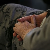 It is estimated more than 106 million people will have Alzheimer's by 2050