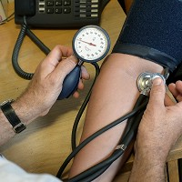 A drop in blood pressure levels has helped save thousands of lives between 2000 and 2007, new figures show