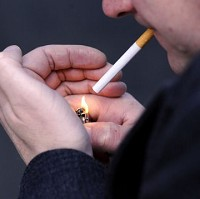 Researchers say smoking is linked to an increased diabetes risk
