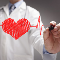 Heart attacks occur more often in cold weather
