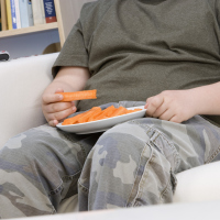 Obesity can lead to type 2 diabetes