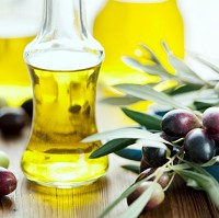 Eating olive oil regularly can help protect against heart disease