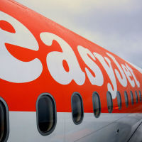 EasyJet has cut the carbon emissions of its flights
