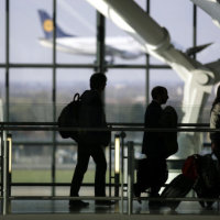 The UK has the highest long-haul air tax, data suggests