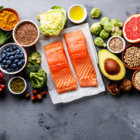 Low-carb diets could see individuals lose 10kg over 3 years