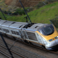 Demand for Eurostar seats is expected to drop as the UK leaves the EU