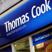 Thomas Cook says it's the first travel firm to offer the service