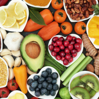 A plant-based diet could help manage diabetes