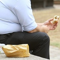 Many UK adults face obesity problems