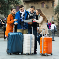 Destinations worldwide received 561 million international tourists between January and June 2016