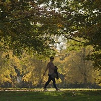 Too few Britons get enough exercise, a new report says