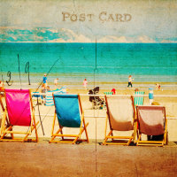 Selfies and social media have led to a decline in postcard sales