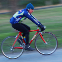 Cycling can hold back the effects of ageing