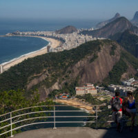 Rio de Janeiro could be the target of travel fraud this summer