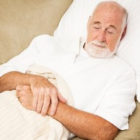 Better sleep in later life could prevent dementia