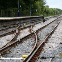 May Day holidaymakers may wish to check rail timetables