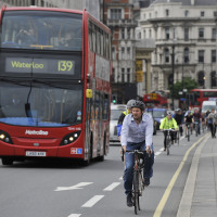A national campaign will aim to get more people cycling