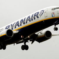 Ryanair and easyJet have both benefited from rising passenger figures