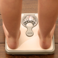 In England, around two-thirds of men and over half of women are overweight or obese.