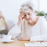 Dementia affects around 850,000 in the UK