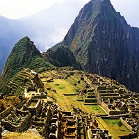 Machu Picchu: a world of wonder waiting to be explored