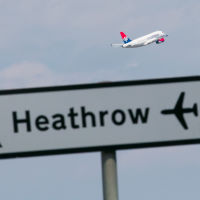 Heathrow is the Government's preferred option for increasing capacity in South East England