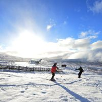 France's weather has threatened tens of thousands of winter sports holidays