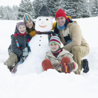 Winter holiday bookings up 16% year-on-year