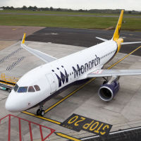 There have been 567 'rescue' flights following Monarch's collapse