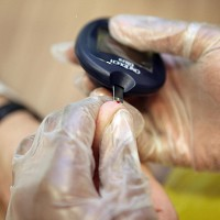 New research suggests that more than a third of adults in England have borderline diabetes