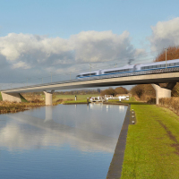 HS2 is expected to open in 2026