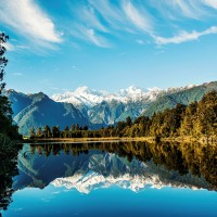 Trips to New Zealand are on the rise
