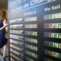 "Holidaymakers are being warned to plan ahead to avoid ""disgraceful"" currency exchange rates being offered at airports"