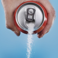 Public back sugar tax on soft drinks