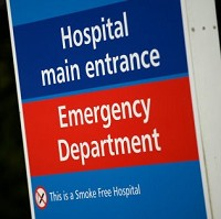 UK hospitals treated nearly 188,000 heart attack victims last year