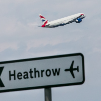 34 councils are backing Heathrow's expansion