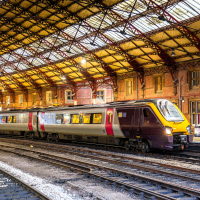 Holidaymakers travelling by train face a fare price hike