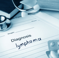 1,700 Britons are diagnosed with the Hodkin's lymphoma each year