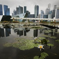 Singapore is said to be the world's most expensive city