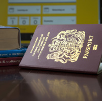 ABTA is warning: check your passports