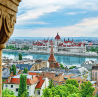 Budapest is the cheapest cultural destination for UK holidaymakers