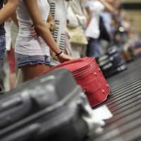 One in 10 Brits has had items stolen from their hand luggage at airports