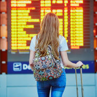Passengers face delays at UK airports this summer