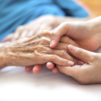 Dementia patients are frequently admitted to hospital for other ailments
