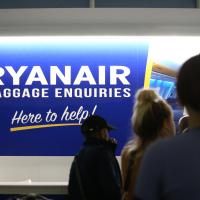 Ryanair have overhauled their baggage policy