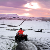 ABTA is warning tourists about the dangers of quad bikes after a series of accidents abroad