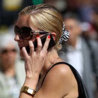 Roaming charges will end in the EU this week