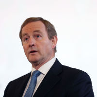Taoiseach Enda Kenny said the Common Travel Area will be 'preserved' after Brexit
