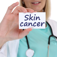 Thousands of new skin cancer cases are diagnosed every year