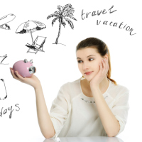 Holidays get Britons saving, research shows
